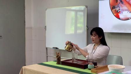 初级茶艺教程
