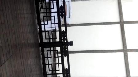 赤水东门石沓沓古城广场舞