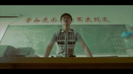 襄阳市艺术学校2014级毕业晚会微电影叶子预告片