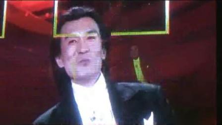 [拍客]李咏从央视元宵晚会回到西安