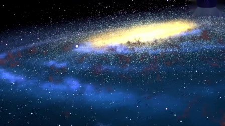 NHK发布真实太空纪实影像《宇宙旅行记》