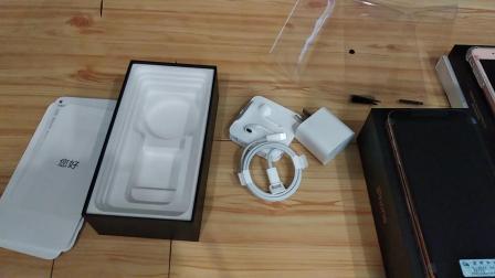 iphone 11 pro max零售版 简单开箱