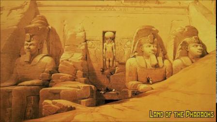 古埃及音乐1 Hour of Ancient Egyptian Music