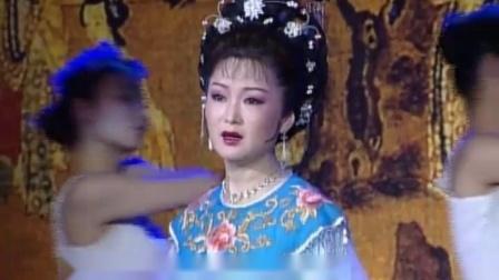 黄梅戏五朵金花之一吴亚玲《牛郎织女》 这唱腔太有感染力了