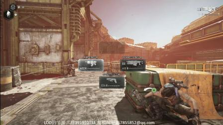 10 战争机器5 寻找定位信标