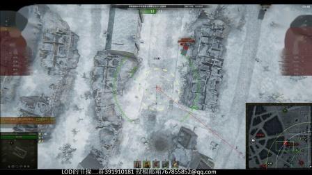 M40运气爆棚一炮双响