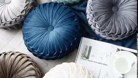 君晓天云韩版全棉牀头板大靠垫软包可拆洗牀上全棉大靠背沙发长靠枕牀靠背