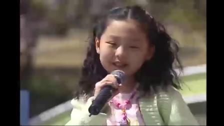 韩国小歌手黄惠林-四首歌曲 전국노래자랑