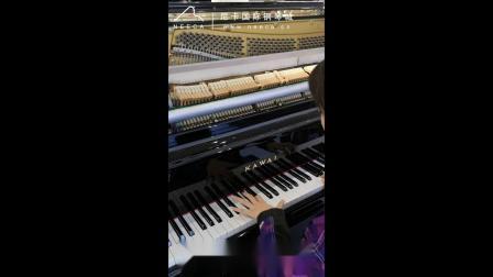 尼卡国际钢琴bl-71 音色鉴赏