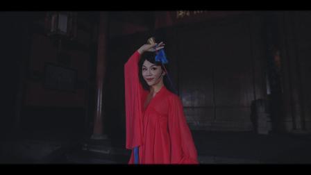 孙科古典舞 尤铃