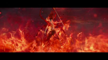 《魔域》获魔童•哪吒游戏角色正版授权  热血打造绝版幻兽!