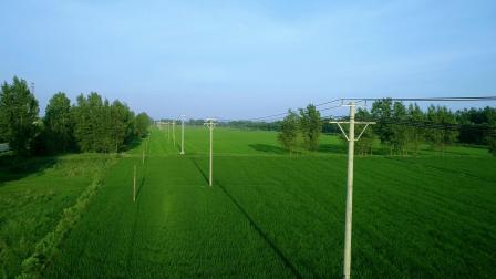 优化营商环境安徽池州东至县大渡口镇工业园区10千伏双回线路 - 东至县供电公司