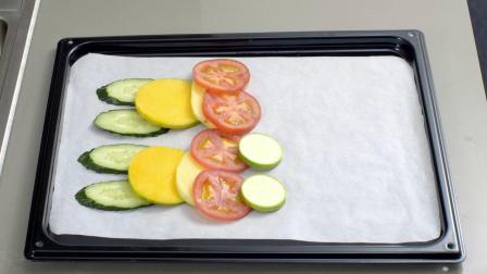 美的嵌入式蒸烤箱如何制作美食?简单步骤即可学会
