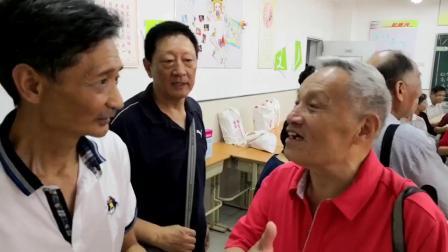上海市青少年体育学校60周年大庆(回家)