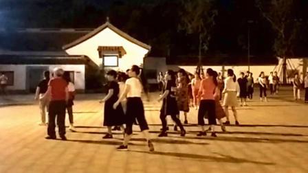 排舞《探戈帕尔巴拉》