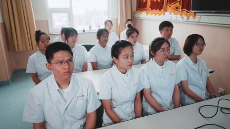 辽阳市中心医院《我和我的祖国》