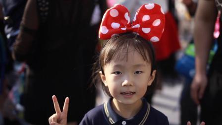 海城市博桐艾乐幼儿园周年庆典