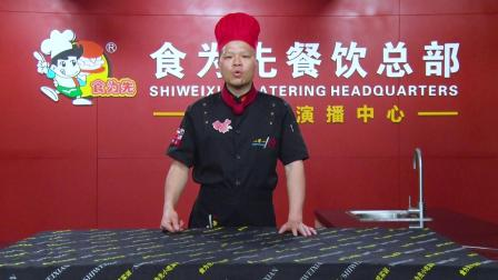食为先:学习制作芝士火腿三文治难不难?