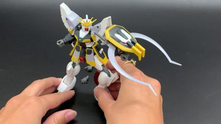HGAC Gundam Sandrock