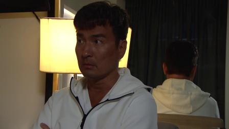 TVB【金宵大廈】第6集預告 晴晴意識被困等身公仔?!