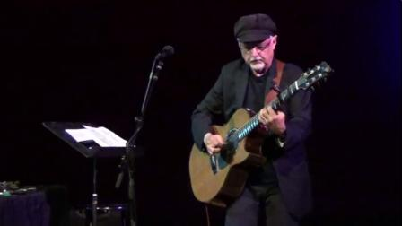 Phil Keaggy - Nellie's Tune (20190510现场)