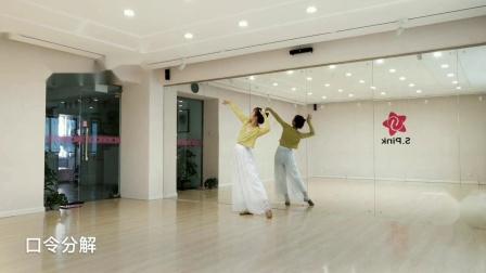 丽人行 古典舞 舞蹈教学分解