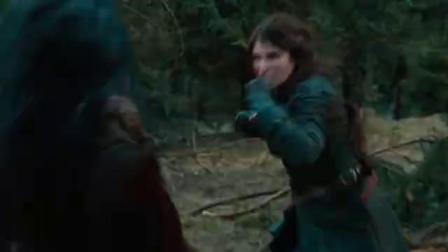 韩赛尔与格蕾特:女巫猎人精彩片段
