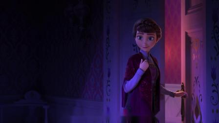 《冰雪奇缘2》北美正式预告片冰雪再临!北美11月22日上映