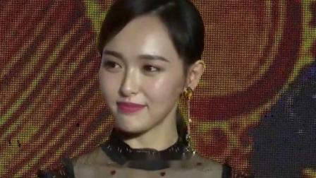 唐嫣宣布怀孕后首度晒自拍,少女感十足,暗讽赵丽颖?