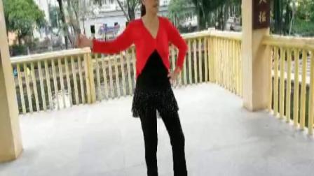 丘水娣舞蹈表演  《幸福都是奋斗出来的》   制作  李志强