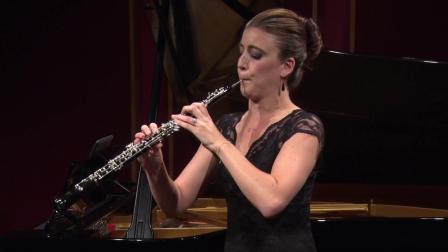 法蘭西斯•尚•馬塞爾•普朗克 : 為雙簧管與鋼琴所作的奏鳴曲FP.185