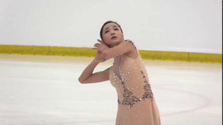 Eunsoo Lim - 2019 Autumn Classic International FS