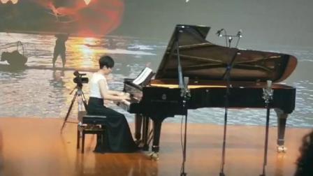 钢琴 广西艺术学院 邓敏 园林艺术培训中心