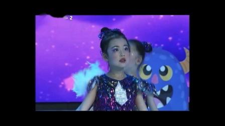 少儿舞蹈《公主的梦想》~西安市爱舞艺术培训学校