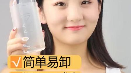 君晓天云韩国unny卸妆水脸部温和清洁油正品深层乳眼脣脸三合一液官方旗舰