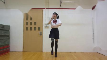 【かや】恋するフォーチュンクッキーを踊ってみた【NG】in 2013