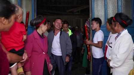 王蛟&王丹丹 婚礼MP4