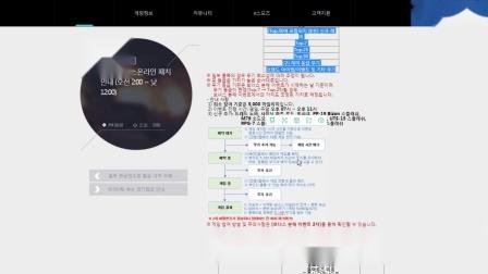 csol小舞视频 韩服9月26日更新 魔法少女 魔幻精英OL