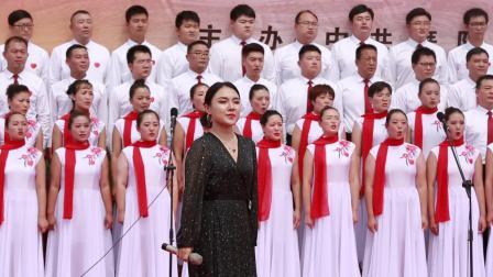 舞阳县监察委庆祝中华人民共和国成立70周年