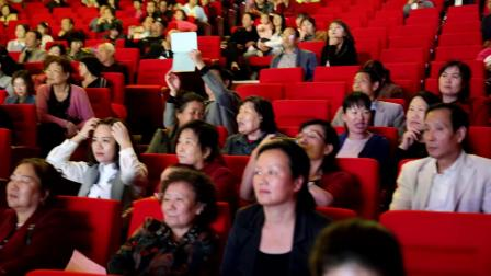 陕西商洛市商州区70年国庆音乐会