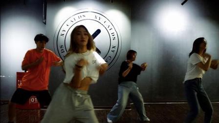 惠州惠城区小野猫舞蹈培训机构