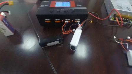乐迪独立锂电池平衡充CB86PLUS使用讲解