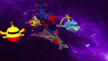 君晓天云正版庄臣奥特曼儿童银河鹹蛋超人赛文艾斯泰罗男孩变形战舰玩具