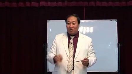 010 王凤麟2008年9月27号奇门遁甲高级弟子风水_标清