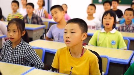 永州市冷水滩区富强小学献礼中华人民共和国成立70周年《我和我的祖国》