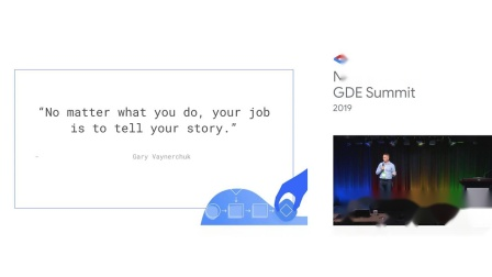 Building your Brand on YouTube - NA GDE Summit