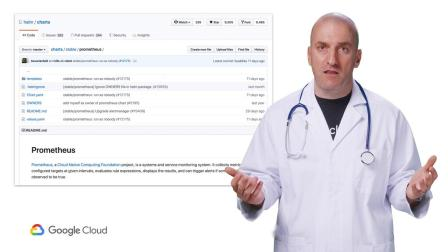 Custom Metrics with Prometheus  - Stack Doctor