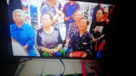 成都市双流区 东升街道紫东阁社区庆祝新中国成立70周年社区发展治理成果展暨文艺汇演