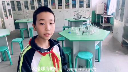 野泉小学生同唱《我和我的祖国》献礼祖国70华诞