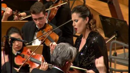 莫札特 : 為獨唱、合唱與管弦樂團所作的《證聖者莊嚴的晚禱》Kv.339